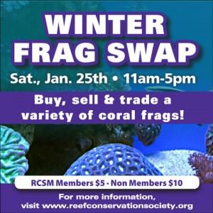 2014 That Fish Place - That Pet Place - NCPAR Frag Swap