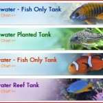 Aquarium Lighting Charts at That Fish Place - That Pet Place
