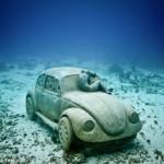 Underwater VW