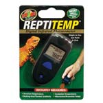 The Best Infrared Temperature Gun for Reptile and Amphibian Terrariums
