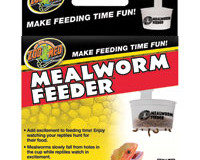 Reptile, Amphibian, Scorpion and Tarantula Feeding Tools